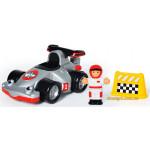 Гоночный автомобиль Риччи, игровой набор, Wow Toys