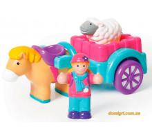 День Мері, ігровий набір, Wow Toys