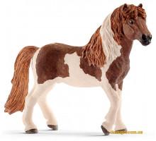 Ісландський поні (жеребець) - іграшка-фігурка, Schleich