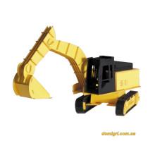 Эскаватор | Excavator Fridolin 3D модель