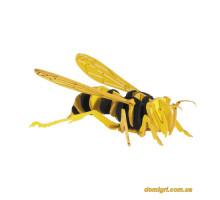 Шершень |Hornet Fridolin 3D модель