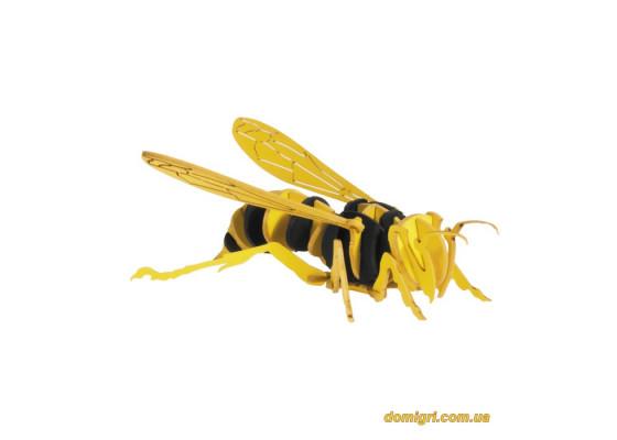 Шершень   Hornet Fridolin 3D модель