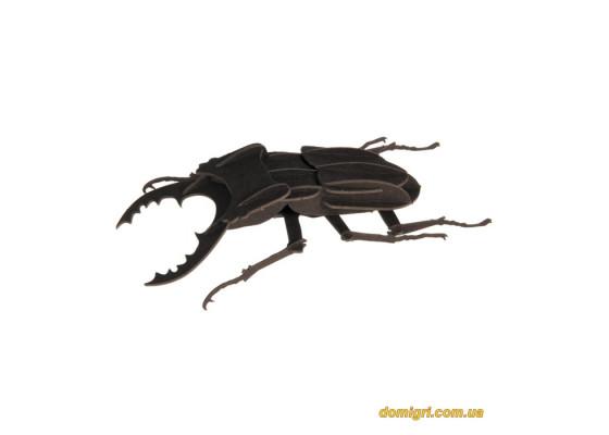 Жук | Beetle Fridolin 3D модель