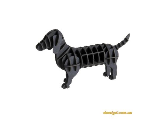 Собака | Dog Fridolin 3D модель