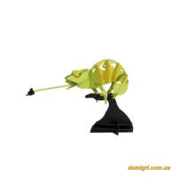 Хамелеон |Chameleon Fridolin 3D модель