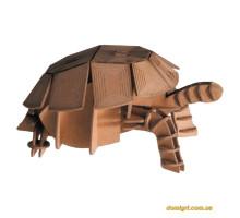 Черепаха |Turtle Fridolin 3D модель