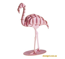 Фламінго | Flamingo Fridolin 3D модель