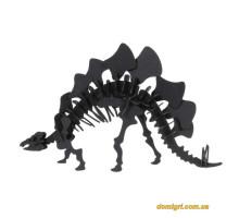 Стегозавр |Stegosaurus Fridolin 3D модель