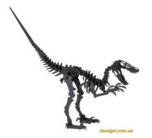 Велоцираптор | Velociraptor Fridolin 3D модель