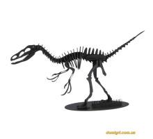 Дромеозавр | Dromaeosaur Fridolin 3D модель