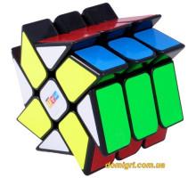 Smart Cube 3х3 Windmill черный | Мельница