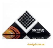 V-CUBE 6x6 White | Кубик 6х6 белый плоский