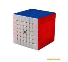 QiYi X-Man 7x7 Spark stickerless | Кубик 7x7