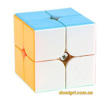 YJ 2x2 YuPo plus М Stickerless | Кубик ЮПо 2x2