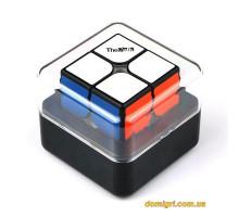 QiYi Valk2 2x2 M | Магнитный Валк 2х2 черный