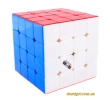 QiYi WuQue Mini 4x4 60 mm Color | Кубик 4х4