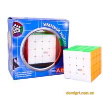 Smart Cube 4x4 stickerless | Кубик 4x4 без наклеек