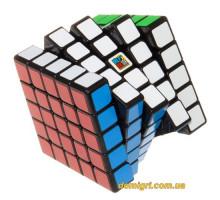 MoYu MoFangJiaoShi 5х5s MF5 black - Кубик 5х5 черный
