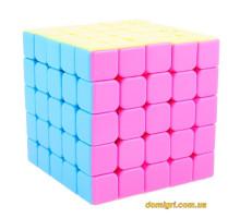 YJ Yuchuang 5x5 pink stickerless | Без наклеек