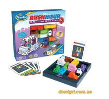 Гра-головоломка Час Пік Дитяча | ThinkFun Rush Hour Jr