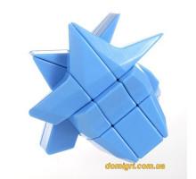Звезда Синяя (Blue Star Cube)