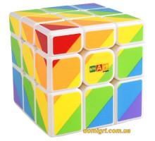 Smart Cube Rainbow white | Радужный кубик