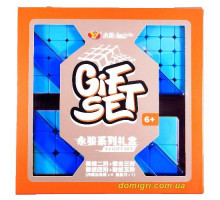 YJ Gift Pack |Подарунковий набір кубиків