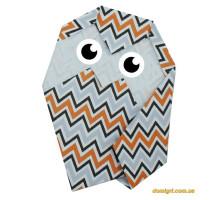 Совушки | Owls Fridolin набор для оригами