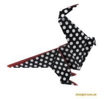 Динозавры | Dinosaur Fridolin набор для оригами