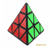 QiYi Pyraminx black | QiYi Пирамидка черная