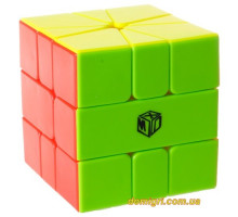 QiYi X-Man Design Volt Square-1 color | Скваер Икс мен