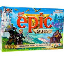 КрихітніЕпічніПригоди(Tiny Epic Quest)