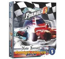 Формула Д: Нью-Джерси/Сочи (Formula D: New Jersey Sotchi)