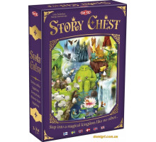 Сундучок историй (Story Chest) (мульти)