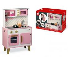 Ігровий набір Janod Кухня Candy Chic J06554