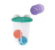 Іграшка для купання Janod Корзина з м'ячиками J04708