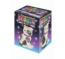 Набор для творчества Sequin Art 3D Cat SA0501