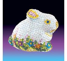 Набор для творчества Sequin Art 3D Rabbit SA1705