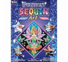 Набор для творчества Sequin Art STARDUST Fairy SA1315