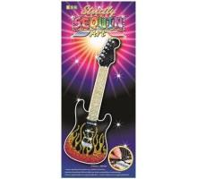 Набор для творчества Sequin Art STRICTLY Guitar SA1408