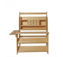 Nic Ігровий набір дерев'яний Прилавок магазину маленький NIC528310