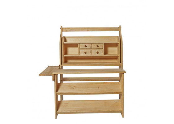 Игровой набор nic деревянный Прилавок магазина маленький NIC528310