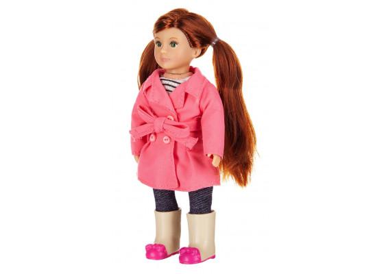 Кукла Our Generation Mini Лана 15 см BD33007Z