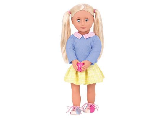 Кукла Our Generation RETRO Бонне Роуз 46 см BD61013Z