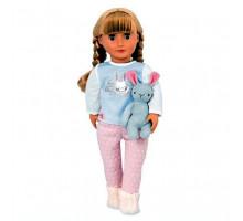 Кукла Our Generation Джови в пижаме с кроликом 46 см BD31147Z