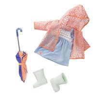 Набор одежды для кукол Our Generation Deluxe дождевик BD30295Z