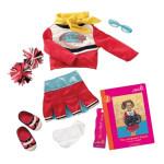 Набор одежды для кукол Our Generation Черлидер BD30032Z
