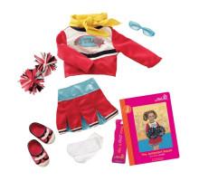 Набір одягу для ляльок Our Generation Черлідер BD30032Z