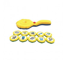 Ігровий набір Металошукач Edu-Toys