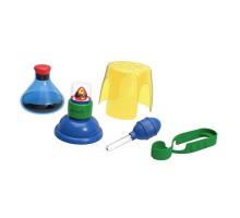 Набір для досліджень Модель пальника Edu-Toys